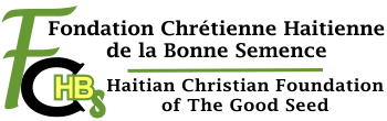 Haitian Christian Foundation